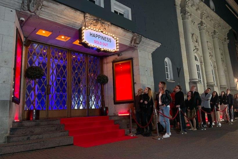 PIDU LÄBI! Klubi Teater sulgeb uksed: ka kõige ilusamal asjal on varem või hiljem lõpp