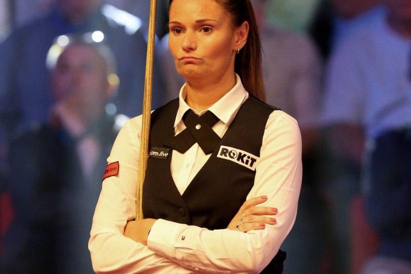 DRAAMA! 12kordne maailmameister keeldus enne matši ekskallimast vastase käe surumisest
