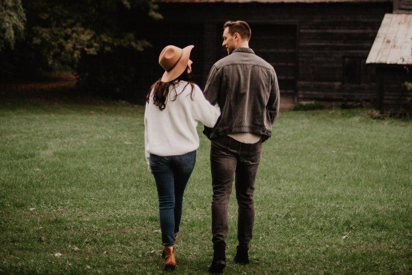 SOOVID, ET SUHE JÄÄKS KESTMA? 15 nõuannet, kuidas luua partneriga tugev side