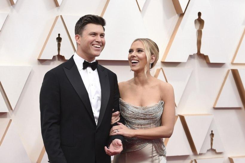 Scarlett Johansson tõi ilmale teise lapse