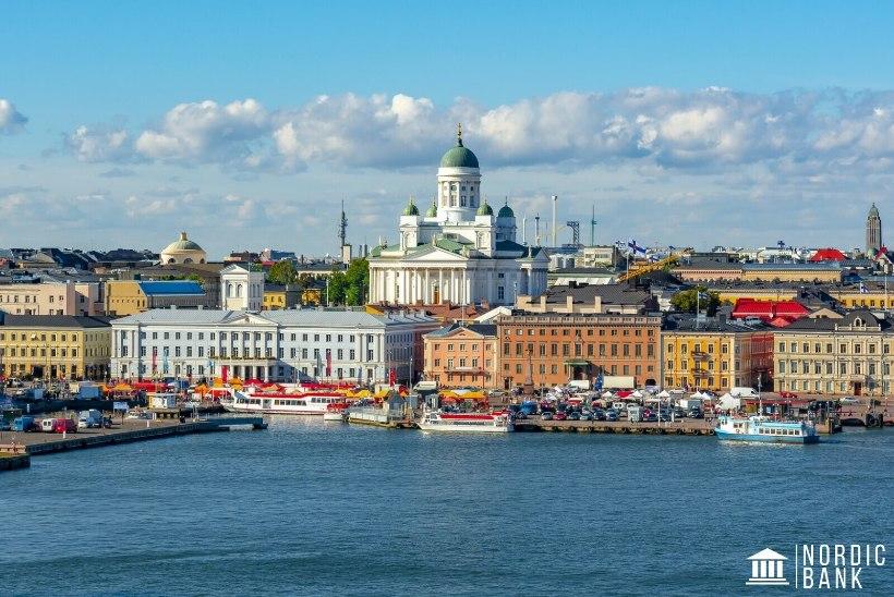 Kas keegi sinu lähedastest elab või töötab Soomes? Just praegu on võimalik laenude pealt raha säästa!