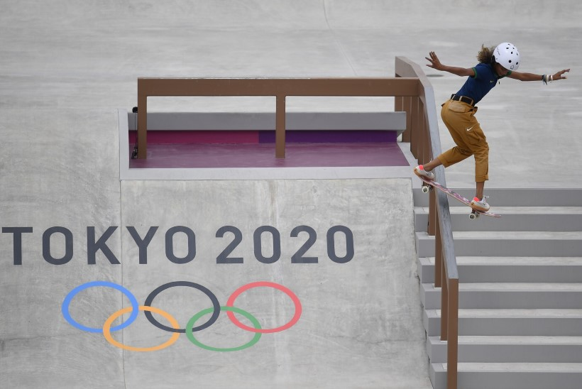 Mart Treial | Tänavaspordi pealetung – olümpiamängude hukk või hädavajalik päästerõngas?