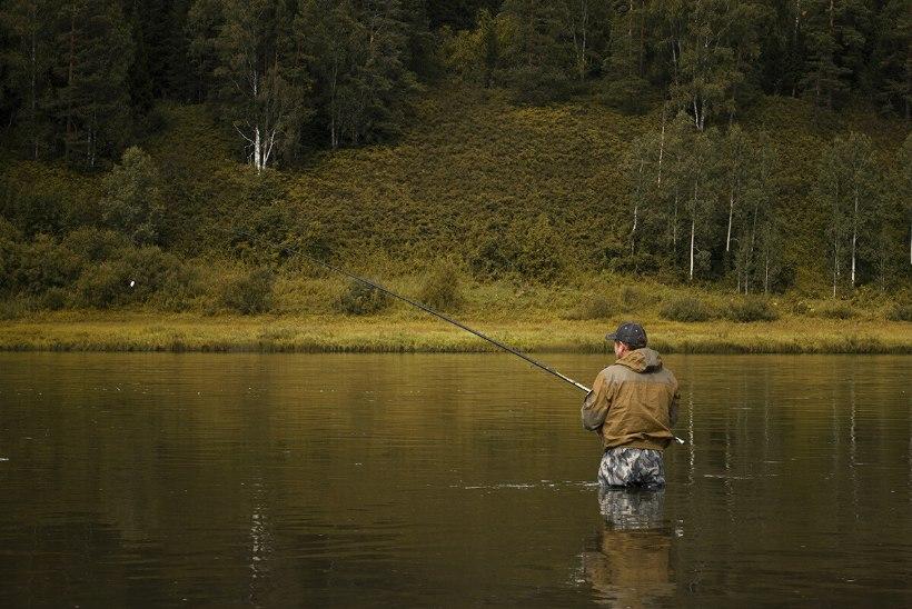 Kas kahlates kalapüük on tõesti eluohtlik?