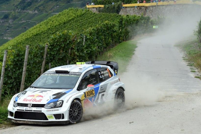 VIDEOD   Saage tuttavaks: need on läbi aegade edukaimad WRC masinad, üks neist sõidab praegugi