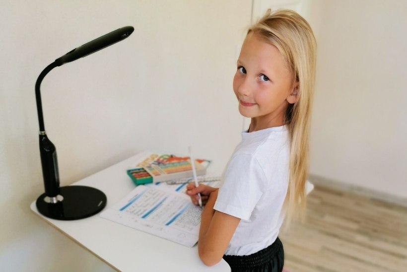 Õppuri koolimööbli valik on tähtis! Sellest oleneb lapse tervis