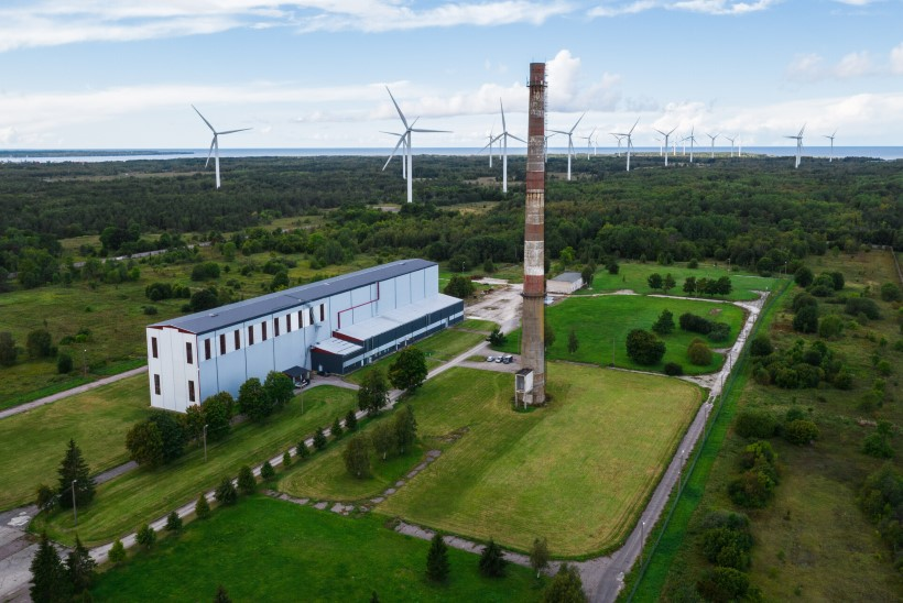 Tõnis Erilaiu lehesaba   Kuidas avati esimene Paldiski tuumareaktor