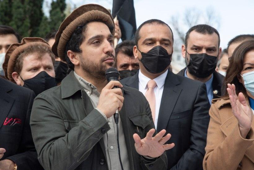 AFGAANIDE LOOTUSKIIR? Vallutamatusse Panjshiri orgu koondunud Afganistani opositsioon alistuda ei kavatse