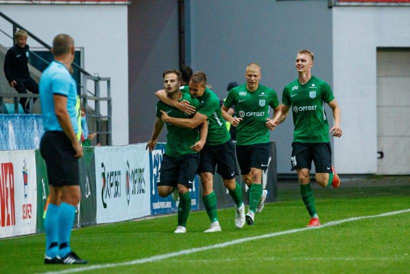 Henn ajaloolise euromängu eel: meeskond ei tunne pinget, vaid lootust ja ootust teha midagi suurt