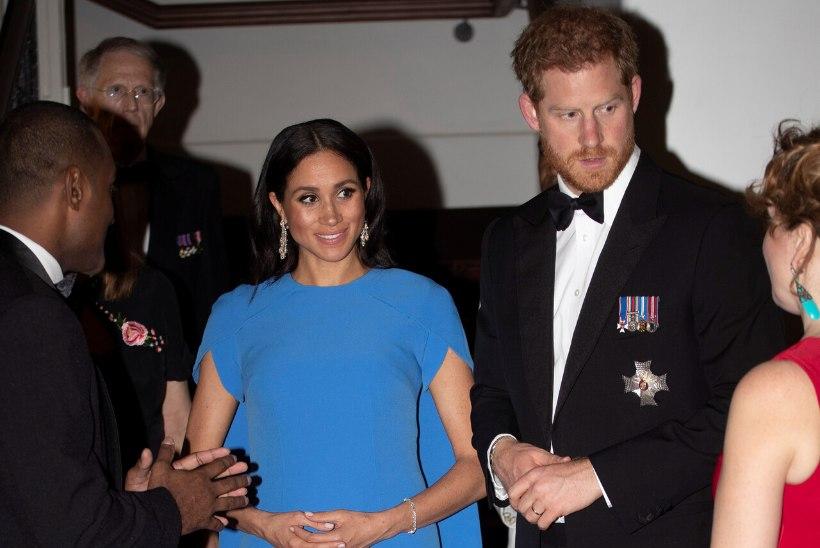 UUED PALJASTUSED: Meghan, Harry ja kuningliku pere rassistlik liige; verise taustaga pulmakink!