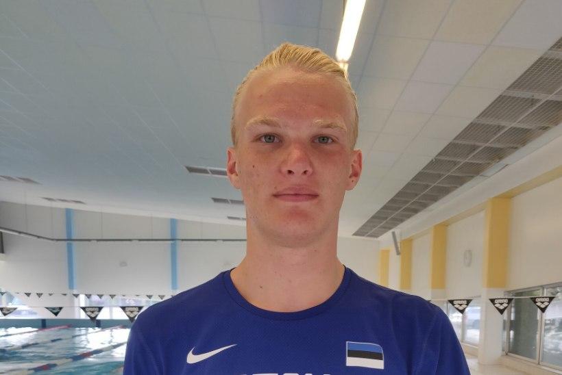 VÄGA KARM! Eesti parasportlast ei lubatud olümpial totral põhjusel starti