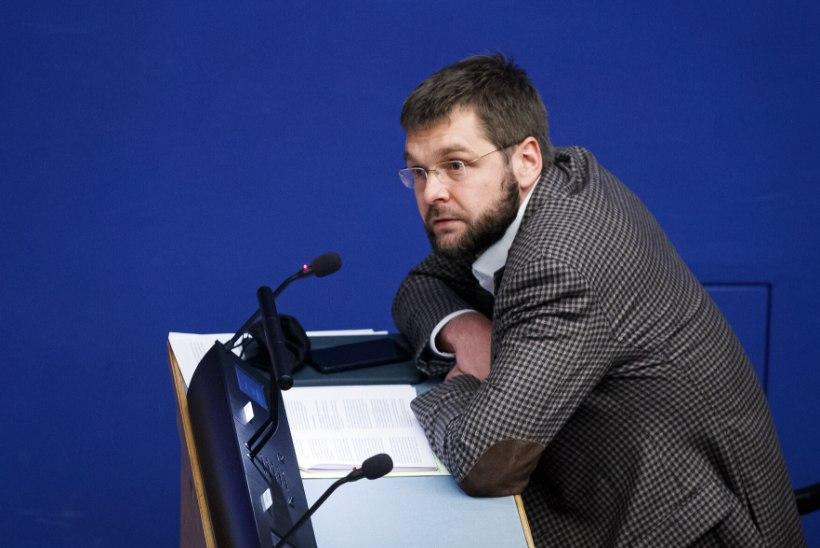 Ossinovski: Reformierakond jättis Kersti Kaljulaidi maha nagu Joe Biden Afganistani