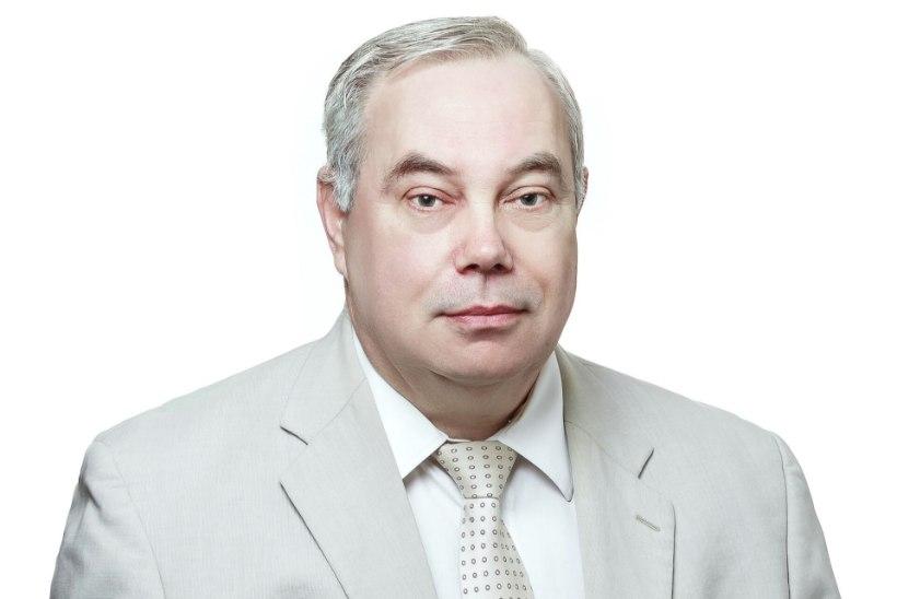 Narva linnapeaks sai Ants Liimets