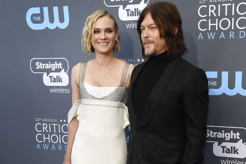 Kauane Hollywoodi paar on viimaks kihlunud