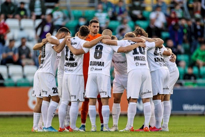 Roman Ubakivi Flora ajaloolisest saavutusest: üks klubi võib mudaliiga turniirile jõuda, kuid see ei ole uus lehekülg meie jalgpalli arengus