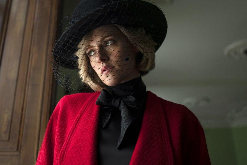 Veneetsia filmifestivalil püüab peaauhinda Eesti osalusel valminud draama