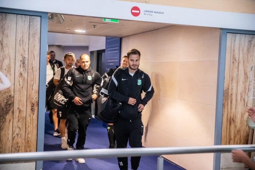 """Pelle Pohlak FC Flora teenitud miljonitest: """"Seda raha tuleb kasutada targalt."""""""
