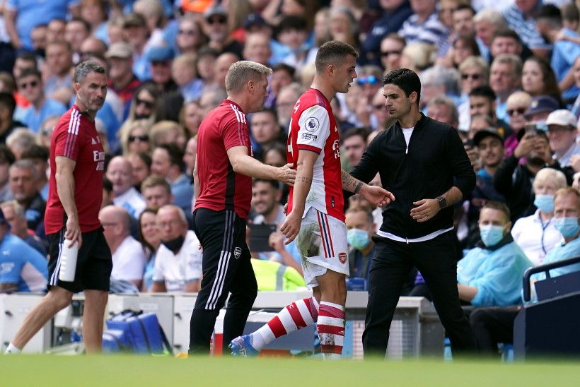 Kas Arsenal langeb hooaja lõpuks liigast välja?! Täna saadi valitsevalt meistrilt korralikult kere peale