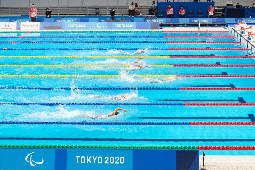 """Kaul lõpetas olümpia 13. kohaga: """"Finaalipääs on ainuke asi, mis kripeldama jääb."""""""