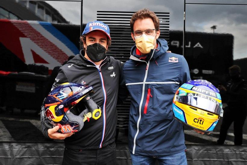 PILTUUDIS | Alonso ja Neuville tegid ägedat vahetuskaupa