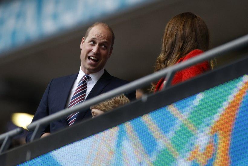 Prints Williami ja Kate'i naabrimees varastas seksilelu ja naiste aluspüksid!