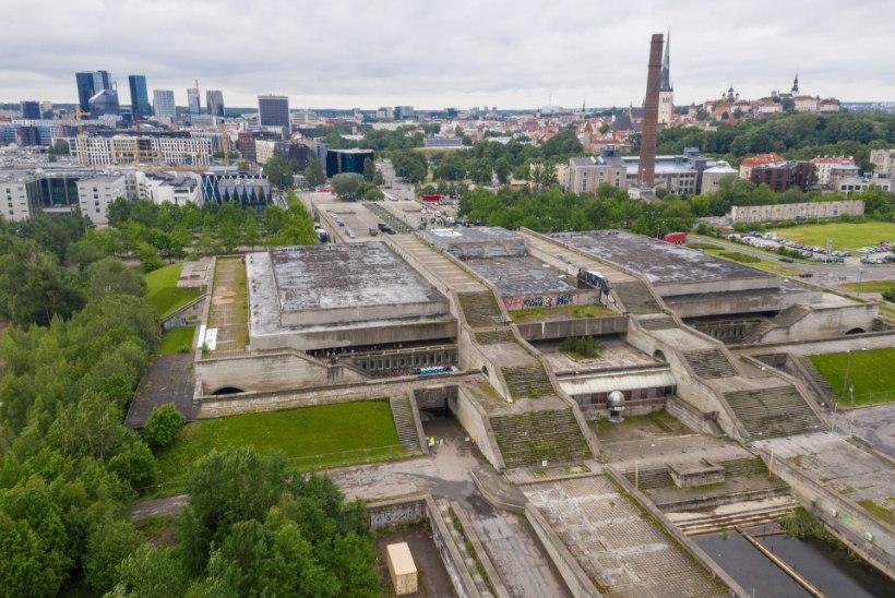 Tõnis Erilaiu lehesaba | Kuidas müstiline miljardär Tallinnas ringi heljus