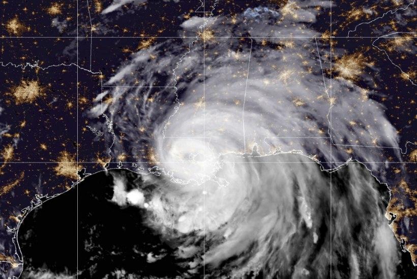 Pea igal aastal tekitavad orkaanid USAs palju pahandust – tugevamad neist jõuavad rannikule üldjuhul samas piirkonnas