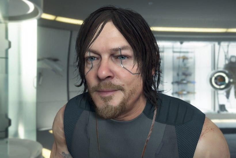 """""""Elavate surnute"""" staar avaldas, et naaseb vastuolulise videomängu järjeosas"""