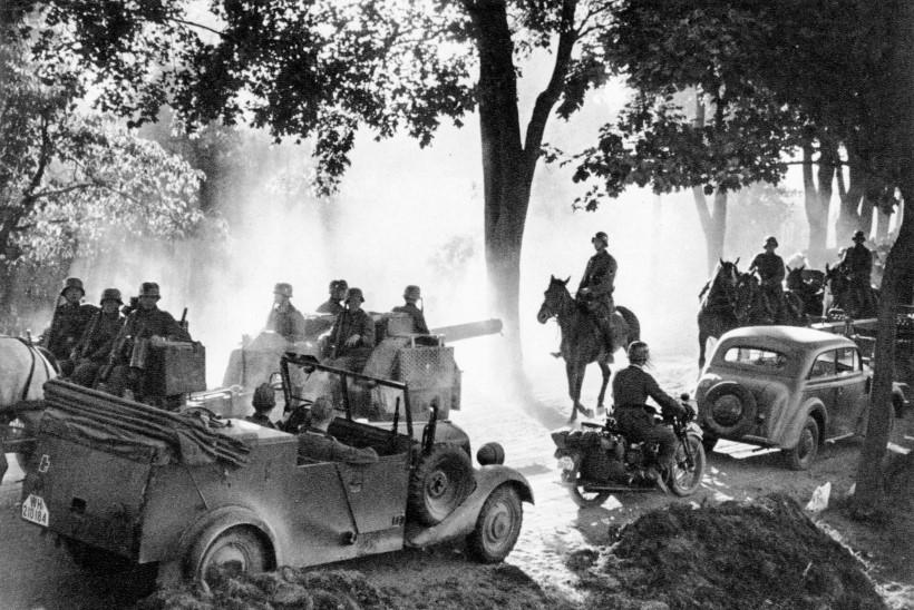 Tõnis Erilaiu lehesaba | Kuidas Eesti reageeris II ilmasõja algamisele
