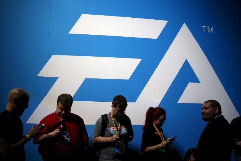 Electronic Artsi juht: toksiline töökeskkond on vältimatu!