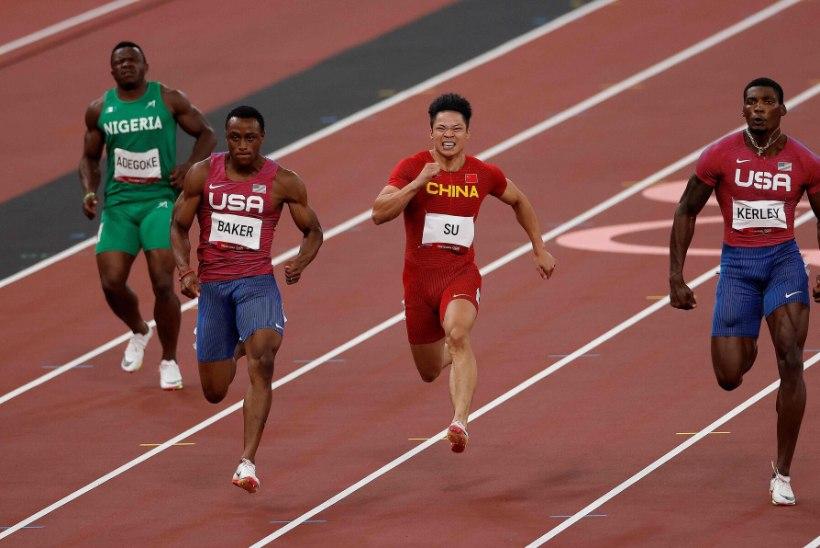 USA meeste teatenelik jääb neljandat olümpiat järjest medalita. Carl Lewis: piinlik ja vastuvõetamatu