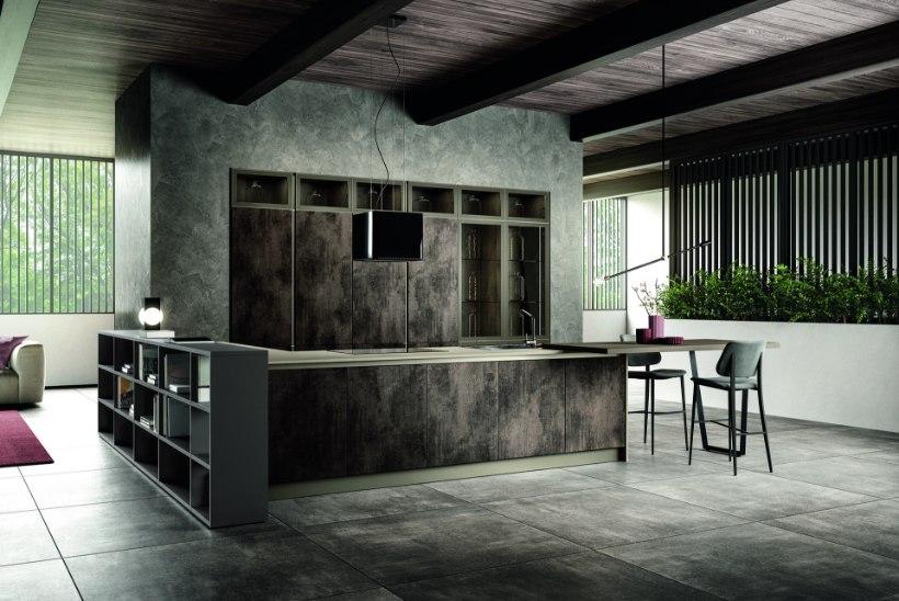 Kujunda oma unistuste kodu itaalia disaini järgi