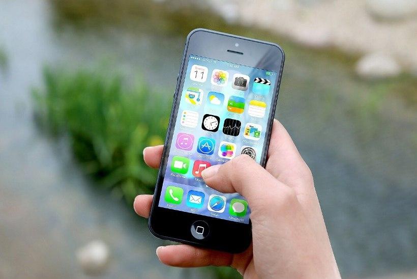 KELLE PILT ON SU TELEFONIS? Apple hakkab uue tarkvara abil pedofiile püüdma