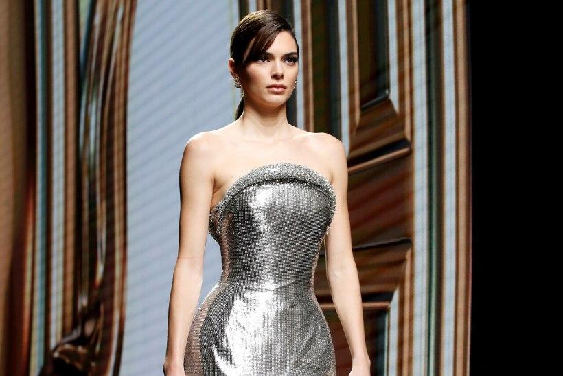 Moefirma nõuab Kendall Jennerilt lepingu rikkumise eest 1,8 miljonit dollarit
