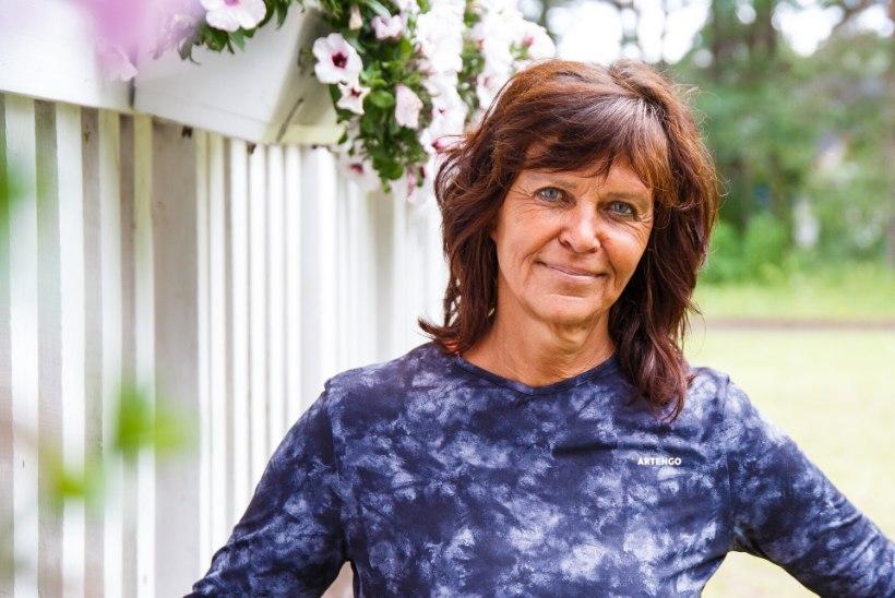Juubelini jõudnud legendaarne Eesti vehklemistreener: olen tihti mõelnud, et järgmises elus tegelen taimede ja loomadega