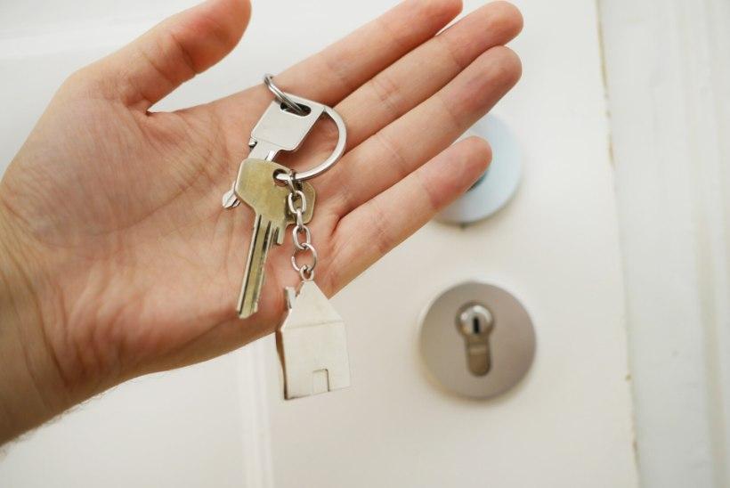 Edukalt koduomanikuks: soovitused, kuidas leida ülekuumenenud kinnisvaraturul oma uus kodu