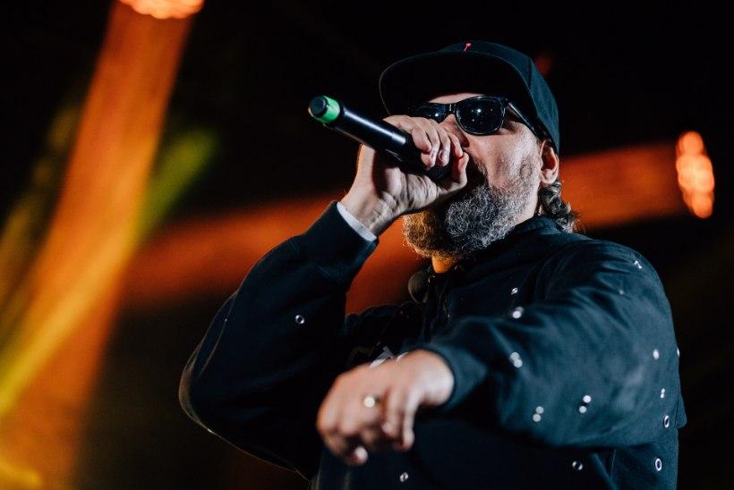 """Hip-hop festivali korraldaja DJ Möls ootab lavale noori räppareid: """"Kunagi ei tea, kellest võiks saada järgmine Genka."""""""