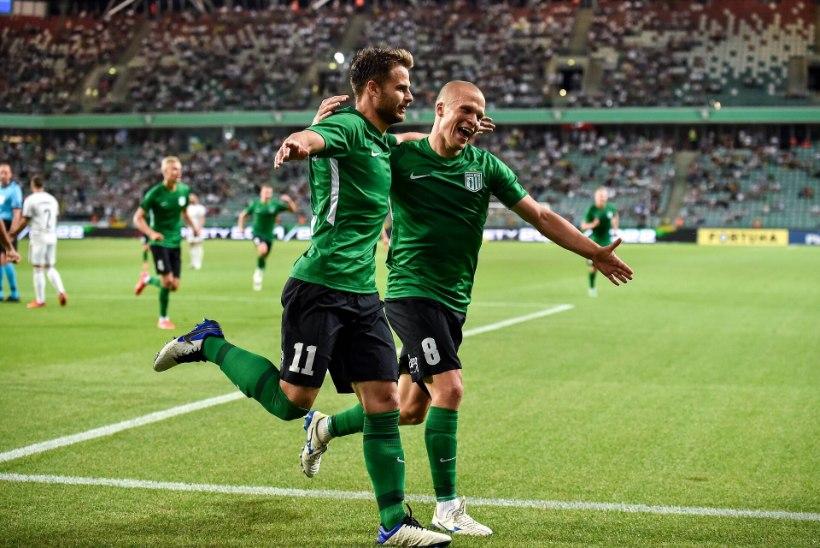 """Sappinen euromängu eel: """"Kolm väga väikest kaotust ajasid meeskonna vihaseks."""""""