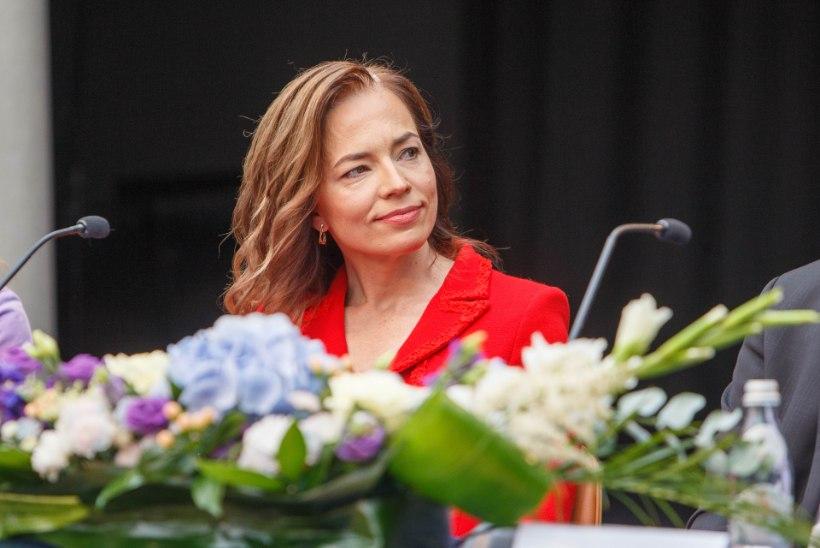 """LEINARIIETUS AKTUSEL?! KOHUTAV TÖÖKLIIMA? Minister Liina Kersna tunnistab: """"Jah, inimesed on haiget saanud."""""""