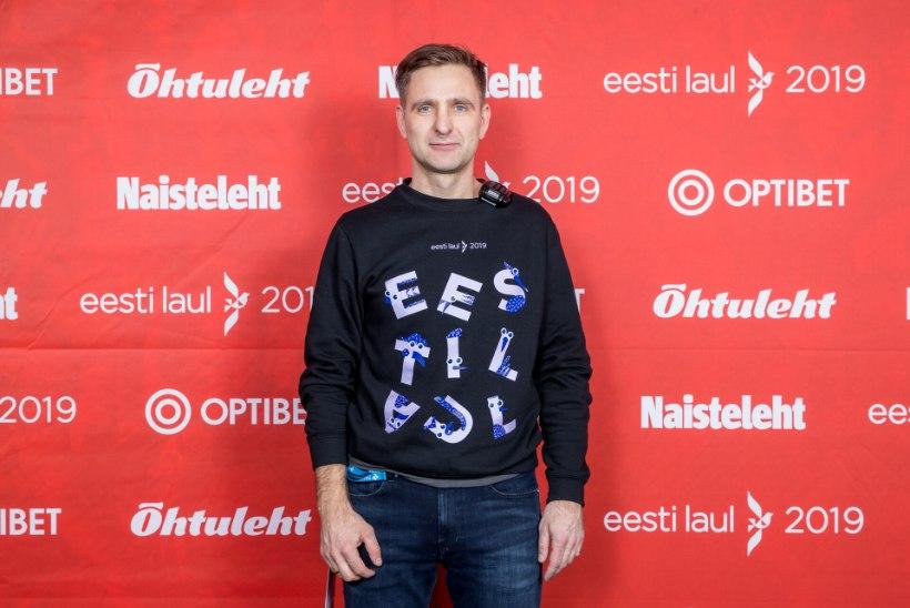 """SUURED MUUTUSED! """"Eesti laul"""" saab sel aastal ka neli veerandfinaali! Tomi Rahula: anname rohkematele muusikutele võimaluse"""