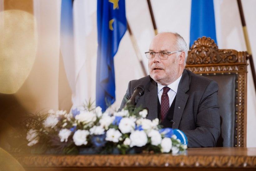 Vene meedia uuest presidendist: Kariselt pole oodata Vene-Eesti suhete paranemist