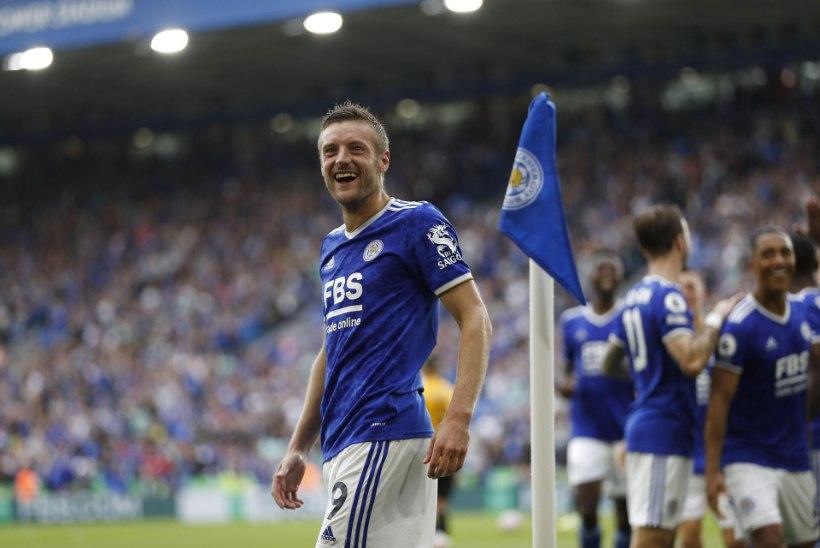 Saksamaa Bundesliga liigub täiskäigul edasi