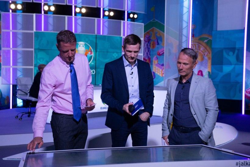 Reportaaži jõudmine ETVsse: Kristjan Kalkuni näitel