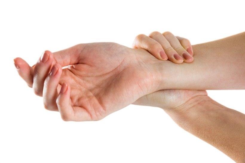 Kiropraktik annab nõu: mida teha karpaalkanali sündroomi puhul?