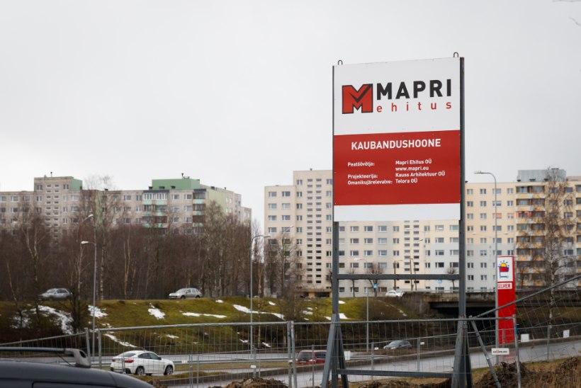 Saksa poehiid Lidl ei avalda veel Eesti kaupluste avamise aega