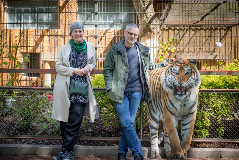 """Tiit Maran: """"Veel kaks aastat tagasi Venemaal käies küsiti, kuidas isal läheb. Sealsete loodusringkondade jaoks on ta tänini suurkuju."""""""
