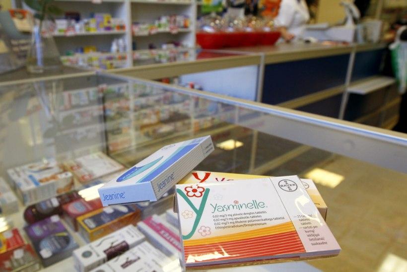 Prantsusmaa hakkab noortele naistele tasuta antibeebipille pakkuma