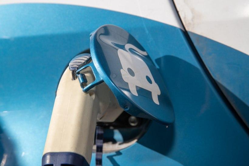 Aastal 2030 nõuaks Euroopa norm autolt kütusekulu alla kahe liitri
