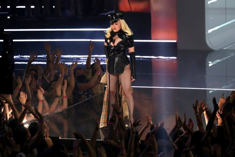 Beyoncé tütar tõusis noorimaks MTV videoauhinna võitjaks