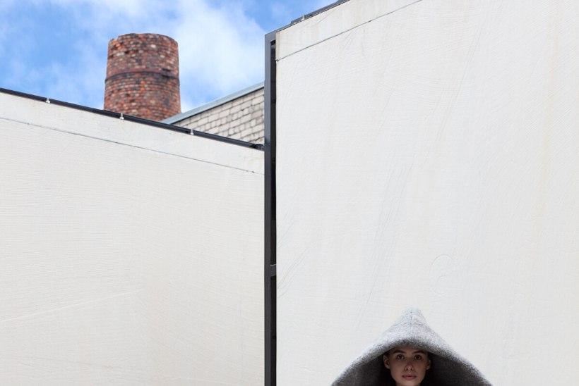 VINGE! Eesti üliõpilased valiti New Yorgis rahvusvahelise disainipreemia finaali