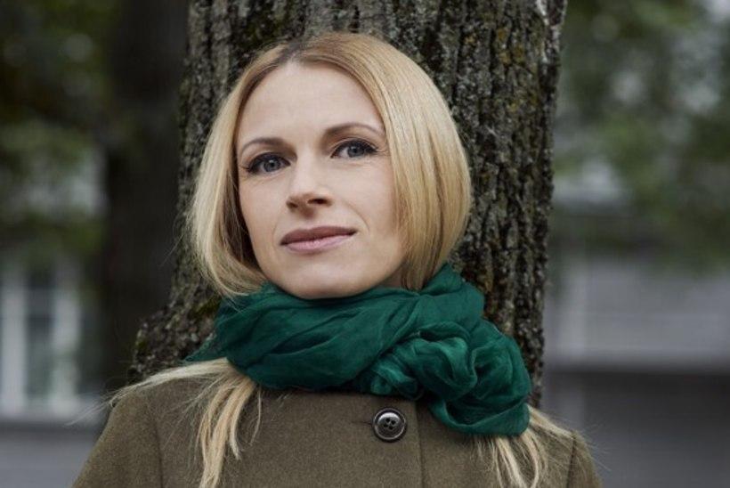 Näitleja Eva Koldits: kõik seisab ja täiesti süümepiinadeta seisad samamoodi